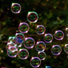 Grab & Go: Bubble Wands